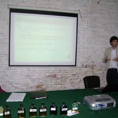 Se presentaron importantes proyectos y programas