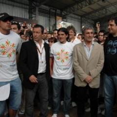 Juegos BA2010 – Primera jornada