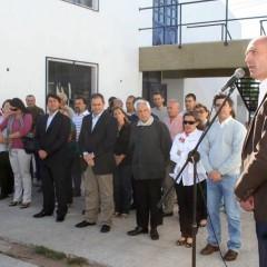 Expo-Técnica – El Intendente Hernando participó del acto inaugural de la muestra