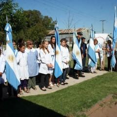 Arboledas celebró su 98° Aniversario