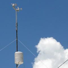 Presentamos la Estación Meteorológica Automática Daireaux