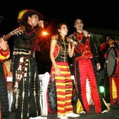 Culminó el renovado Carnaval 2011
