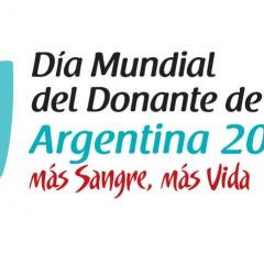 Día Mundial del Donante de Sangre 2011