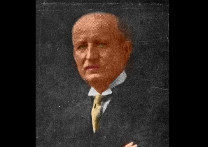 Don Pablo Guglieri
