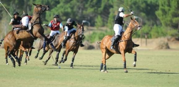"""Torneo de polo """"Ciudad de Daireaux"""""""