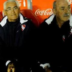 Independiente probó jugadores en Daireaux