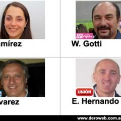 Elecciones Primarias 2011