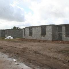 Avanza la obra pública en Arboledas