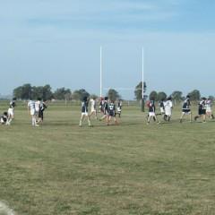 Encuentro de Rugby en Daireaux