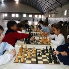 Daireaux vivió su fiesta anual del ajedrez