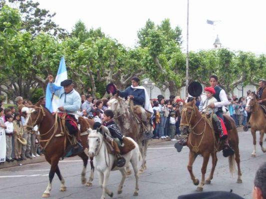 Día de la Tradición 2007  (Archivo Deroweb)