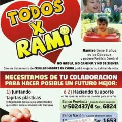Todos por Ramiro Cufré