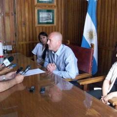 Hernando anunció de su nuevo gabinete