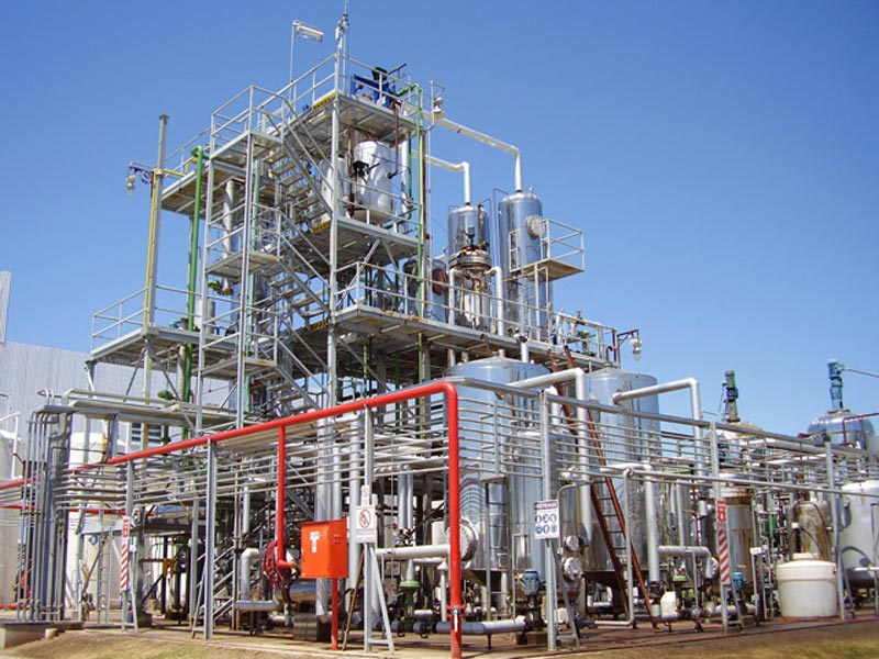 Planta Biodiesel Daireaux (foto www.ariparcereales.com.ar)