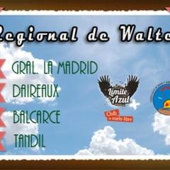 PARAPENTE: ESTE FIN DE SEMANA 4ta. EDICION DEL REGIONAL DE WALTER