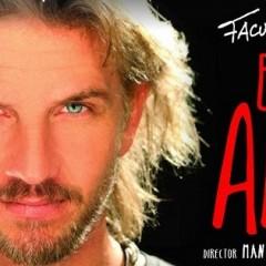 Facundo Arana se presentará en Daireaux