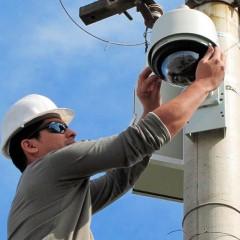 Más cámaras de monitoreo ya funcionan en la ciudad