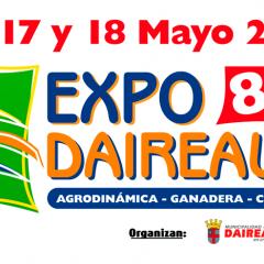 Continúa la venta de stands para Expo-Daireaux 2014