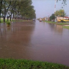 Datos y complicaciones que han causado las fuertes lluvias de los últimos días