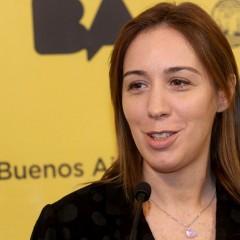 Hernando recibirá a la Vicejefa de Gobierno de Buenos Aires, María Eugenia Vidal