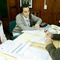 Desarrollo Social en Salazar