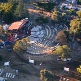 Rifa del Festival de la Fortinera Deroense 2015