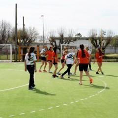 Juegos Buenos Aires 2014 – Regional de Handball