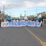 Arrancó la Semana del Estudiante 2014