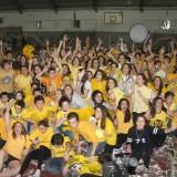 El Colegio La Sagrada Familia se quedó con la Semana del Estudiante