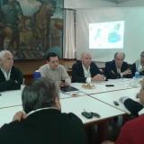 Reunión del Comité de Cuencas