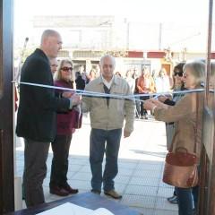 Se inauguró hoy la primera Muestra Museográfica Permanente