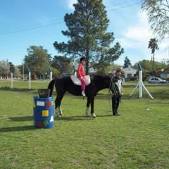 Área de Discapacidad: Preinscripción para clases de monta recreativa