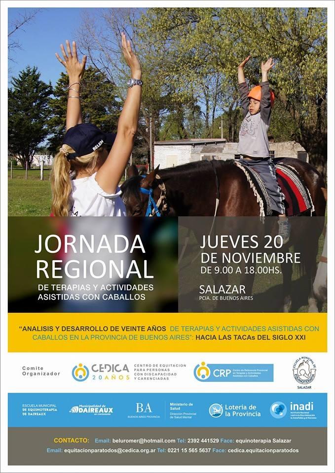 20141115-00-Jornada-Regional-Equinoterapia