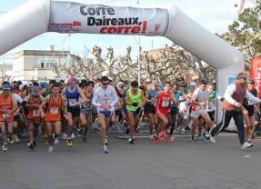 El domingo se realiza el Corre Daireaux, corre: este año se largará desde el parque