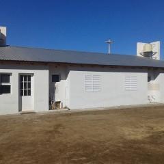 Se entregan mañana viviendas en Salazar y Daireaux