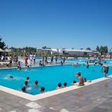 Quedó inaugurada oficialmente la colonia de vacaciones de verano en la Quinta Municipal