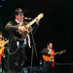El Chaqueño Palavecino brilló en la Fortinera 2015