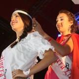 Bianca Espasiano Arriaran Fortinera 2015 y genial cierre de La Mosca