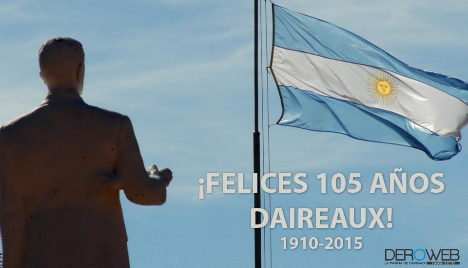 Daireaux-105Aniversario